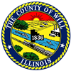 County of Will logo