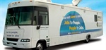 Mobile Workforce Center's March schedule announced