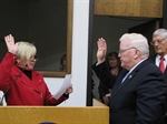 County Executive Walsh sworn in for fourth term