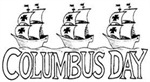 Will County Offices closed on Mon. Oct. 9 in observance of Columbus Day