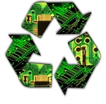 Frankfort Township begins twice-monthly electronic recycling service