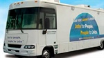 Mobile Workforce Center's April schedule announced