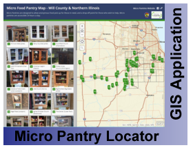 Micro Pantry Map