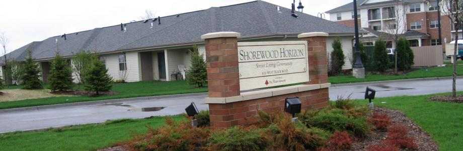 Shorewood Horizon Development Community