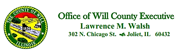 Office of the County Exec Letterhead
