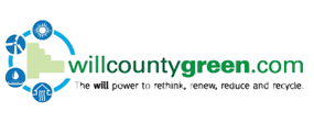 Will County Green logo